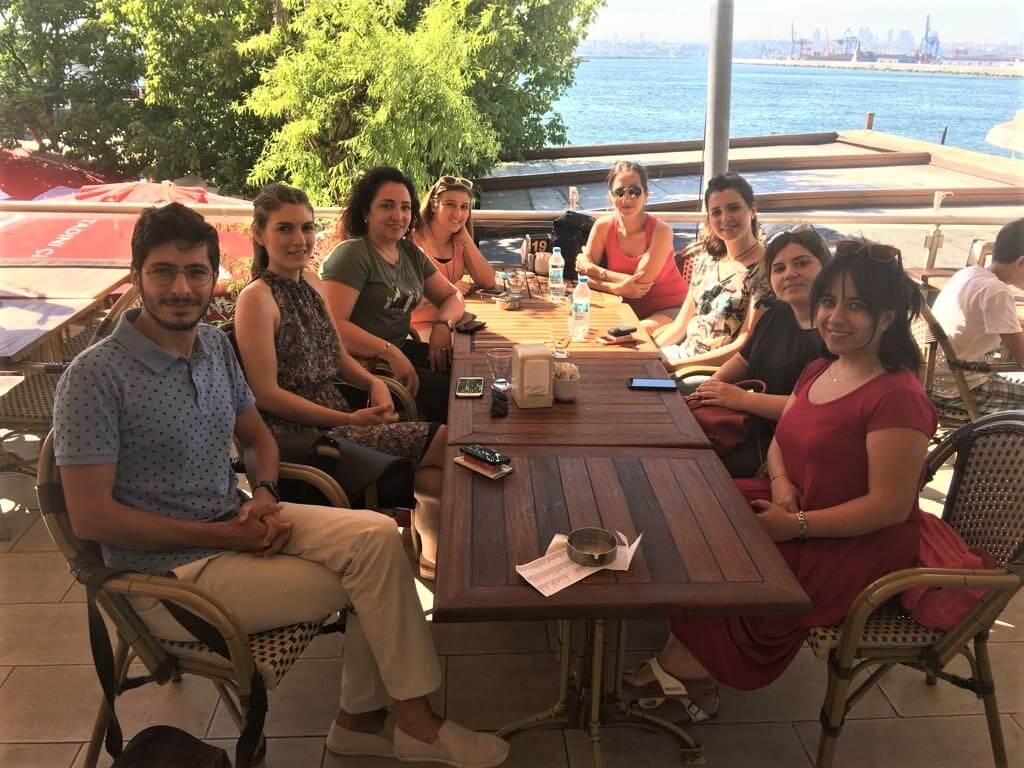 StarDogs İstanbul Buluşması