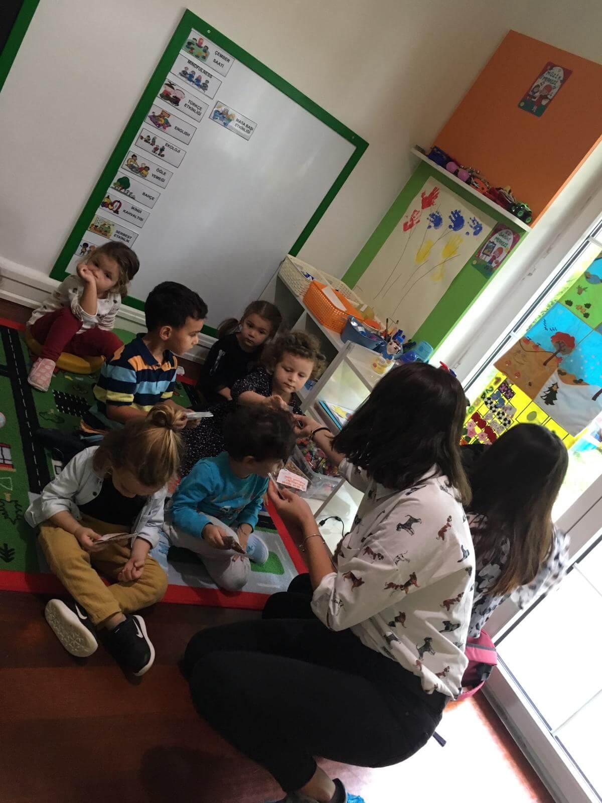 StarDogs Kalev'in Minikleri ile 4 Ekim'i Kutladı