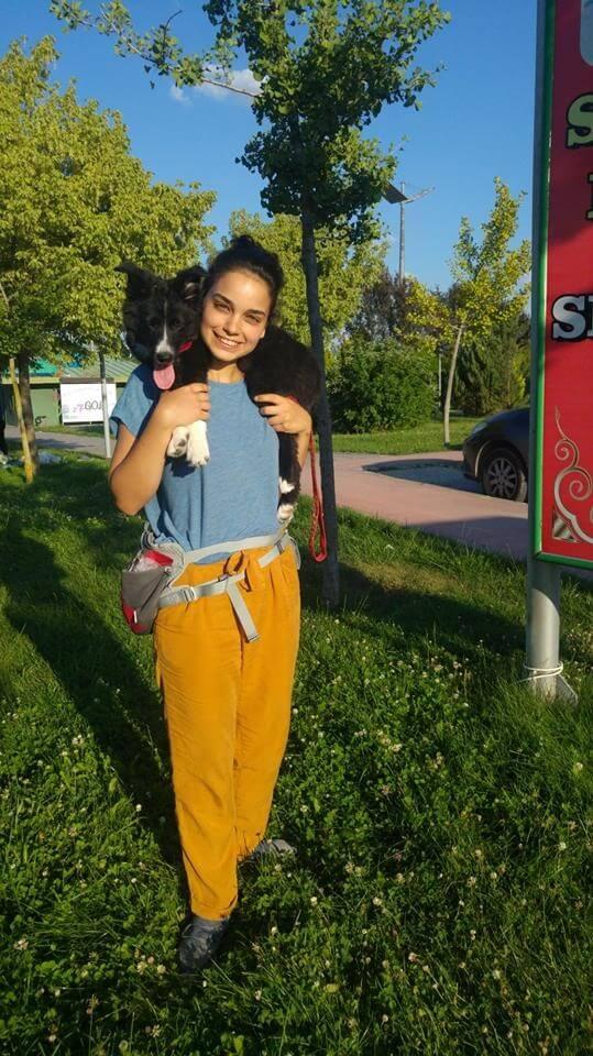 Lara Kavus - StarDogs Türkiye