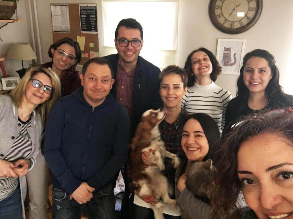 StarDogs Pozitif Köpek Eğitim Merkezi